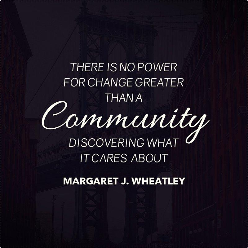 Developing a Flourishing Community Around Your Brand