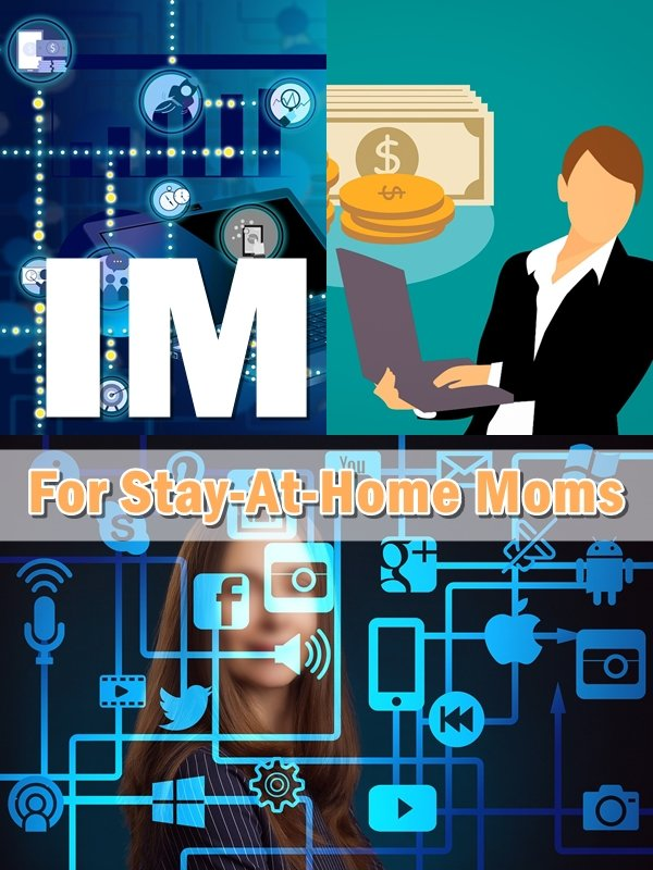 A lot of stay at home moms like the idea of working from home and getting involved in Internet Marketing to make money.
